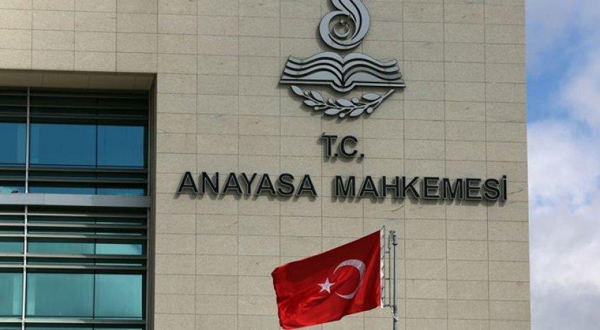HDP'den AYM'ye bireysel başvuru