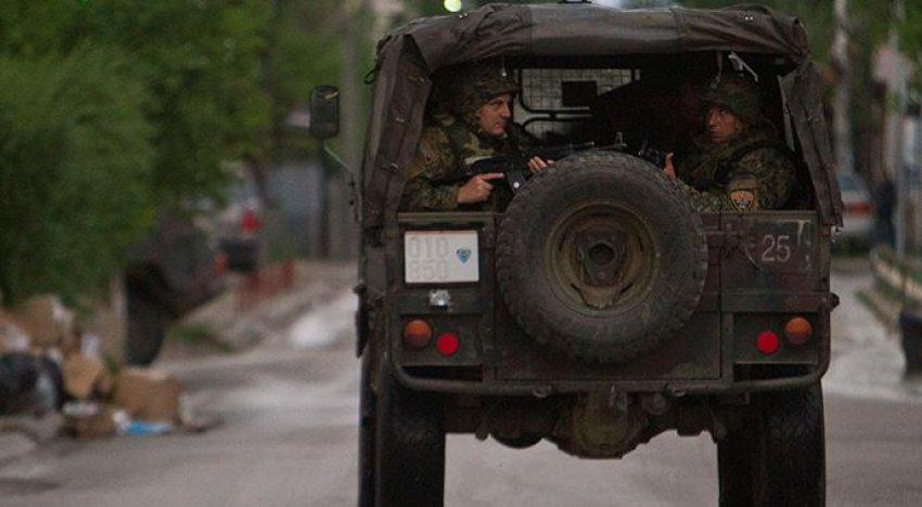 Çatışmalarda 5 kişi hayatını kaybetti