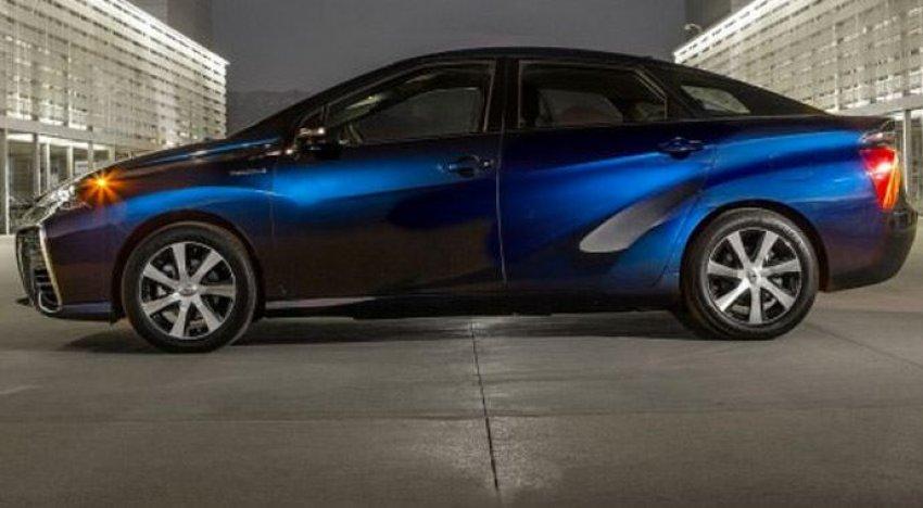 Çevre dostu yeni nesil otomobiller geliyor