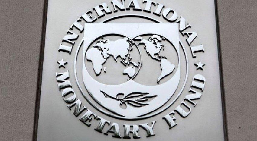 IMF'den 'Türkiye' açıklaması