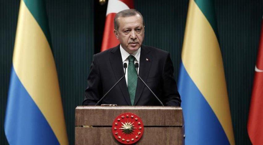 Erdoğan'dan Türk gemisine saldırıyla ilgili açıklama!