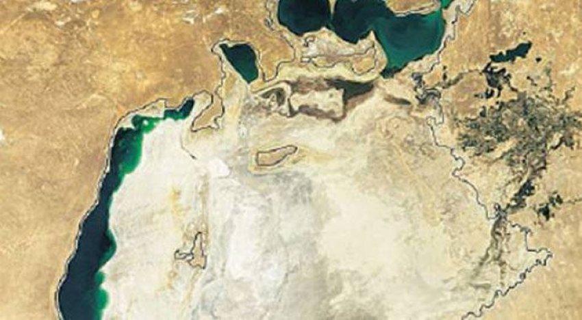 Bu görüntüler NASA'dan