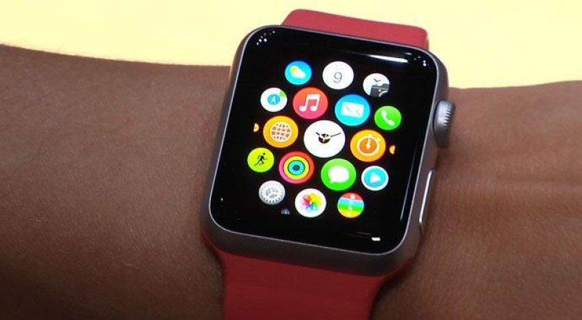 Tim Cook'tan Apple Watch müjdesi