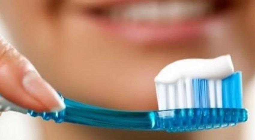 Diş fırçası hastalık teşhis edecek