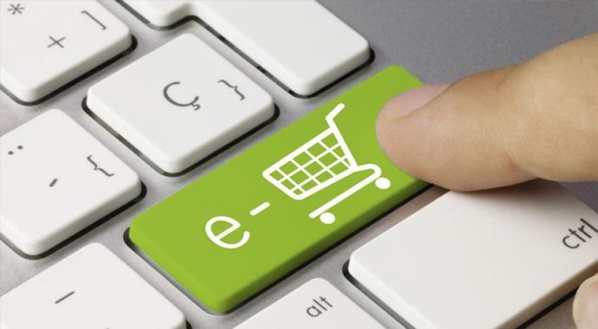Elektronik ortamda yapılan alım satımda yeni dönem!