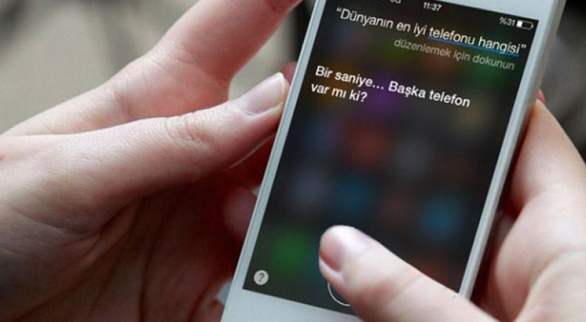 Siri artık çok akıllı