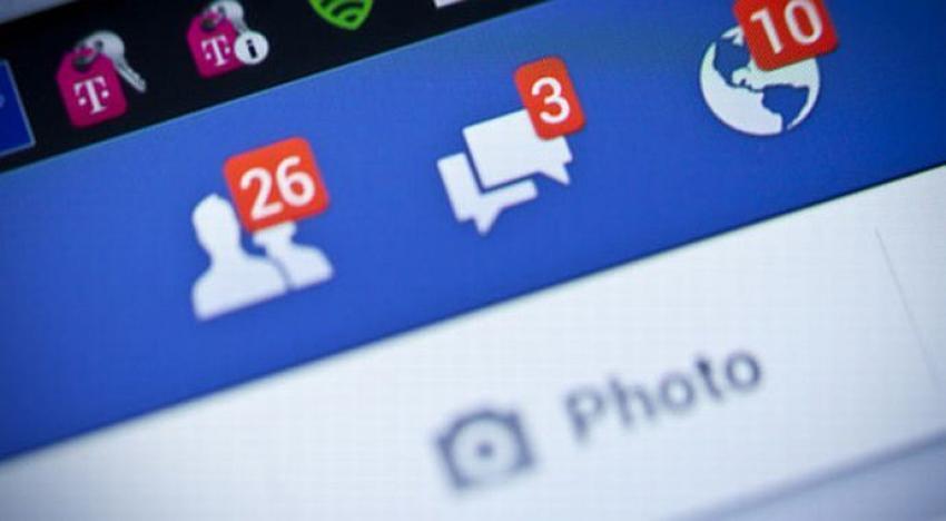 Facebook bombayı patlattı!