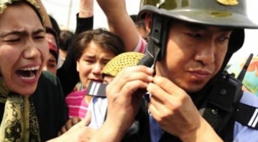 Tayland'daki Türkistanlılar Çin'e iade edildi