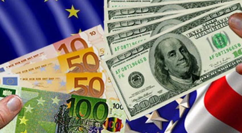 Dolar ve Euro bugün kaç para?