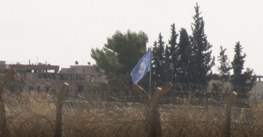 PKK'nın sınırda SDG oyunu sürüyor
