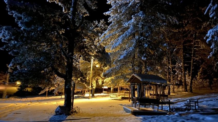 Bursa'nın inanılmaz güzelliği