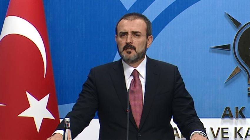 """""""Kemal Kılıçdaroğlu'nun üslubu ihanet noktasına gelmiş durumda"""""""