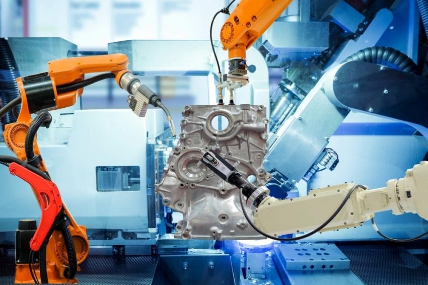 Teknoloji odaklı sanayi hamlesi başlıyor