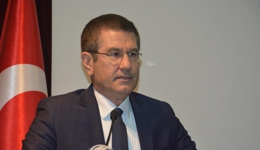 """Bakan Canikli'den """"S400"""" açıklaması"""