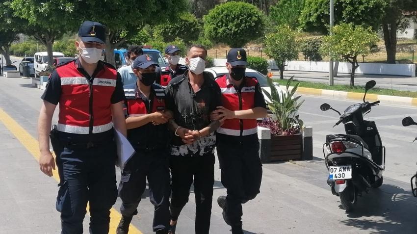 Özbekistan uyruklu turizm çalışanı cinayetine 1 tutuklama
