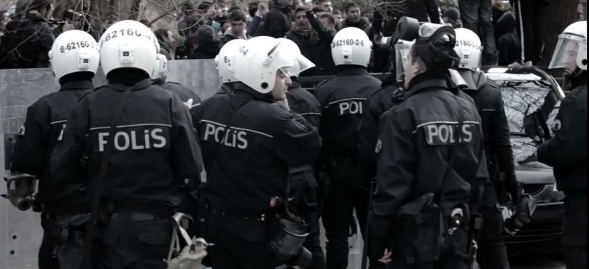 404 bin polis ve jandarma görev yapacak