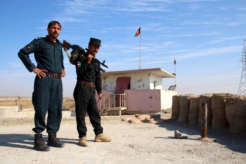 Afganistan'da saldırı: 8 ölü