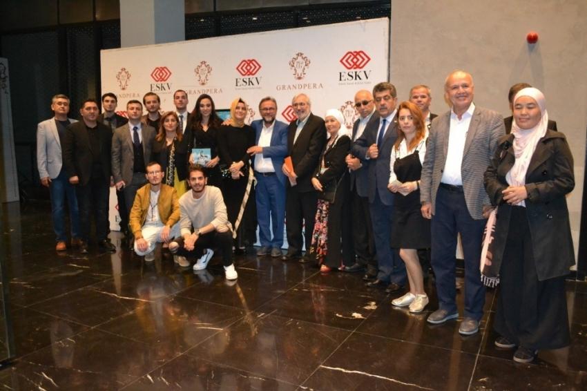 Türk dünyasından 10 ülke film haftasında bir araya geldi