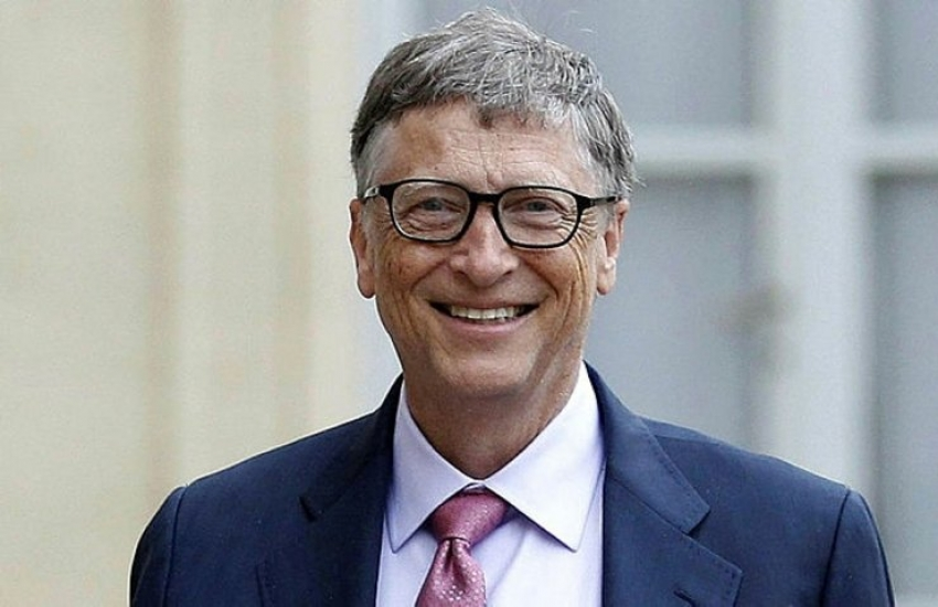 Bill Gates'ten flaş TikTok açıklaması!
