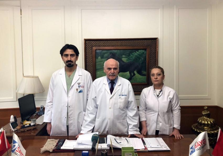 Usta oyuncu Ercan Yazgan'nın vefatına ilişkin açıklama