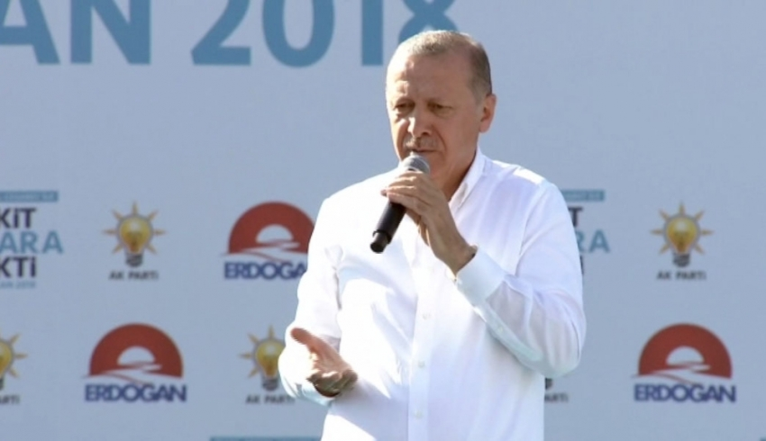"""""""Ankara'ya farklı bir millet bahçesi kazandırıyoruz"""""""