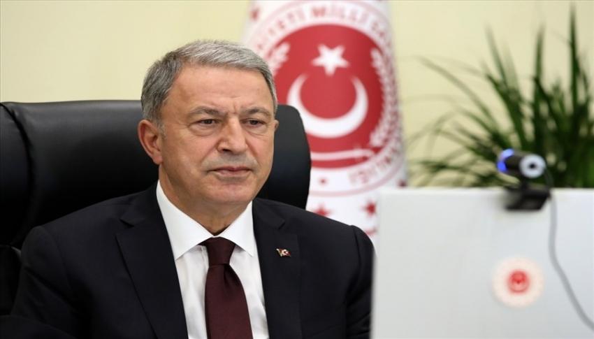 """""""Türkiye, Azerbaycan'ı desteklemeye devam edecek"""""""