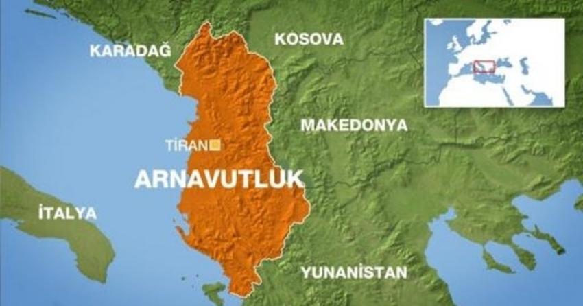 Arnavutluk'tan FETÖ'ye darbe!