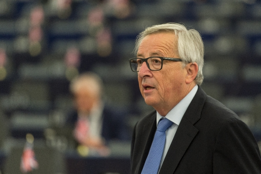 AB Komisyonu Başkanı'ndan Brexit uyarısı