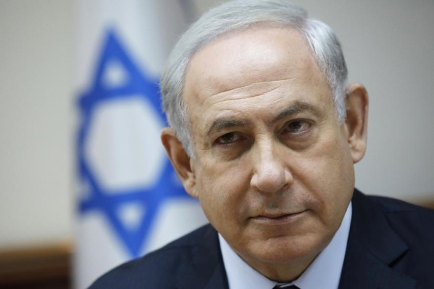 Netanyahu'dan İsrail açıklaması