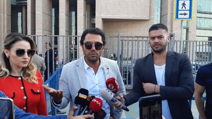Yaşar İpek'ten Seyhan Soylu'ya karşı koruma kararı