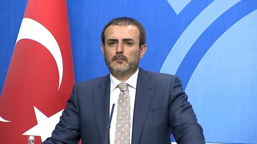 Kemal Kılıçdaroğlu'na FETÖ cevabı