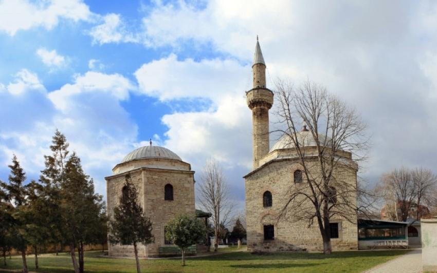 Osmanlı yadigarı 3 cami restore edilecek