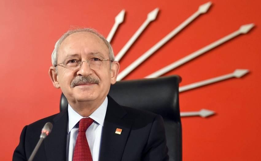 """Kılıçdaroğlu'ndan """"İsmet İnönü"""" mesajı"""