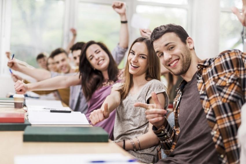 Üniversiteye kesin kayıt yaptıranların sayısı arttı