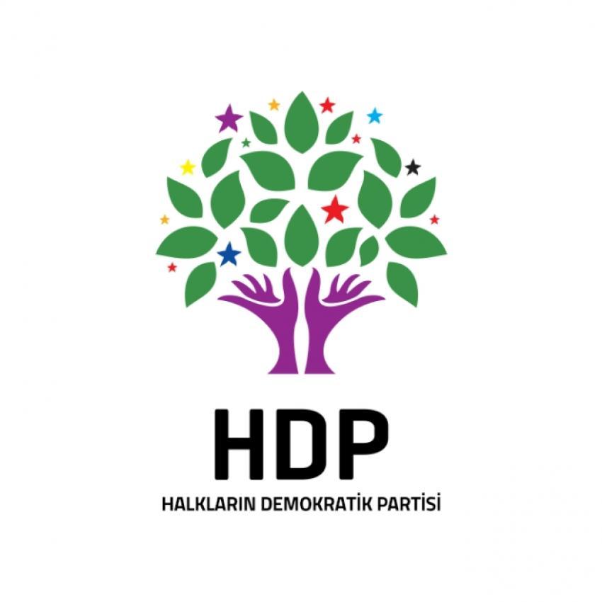Bazı HDP'li vekiller yemin töreninde yok!