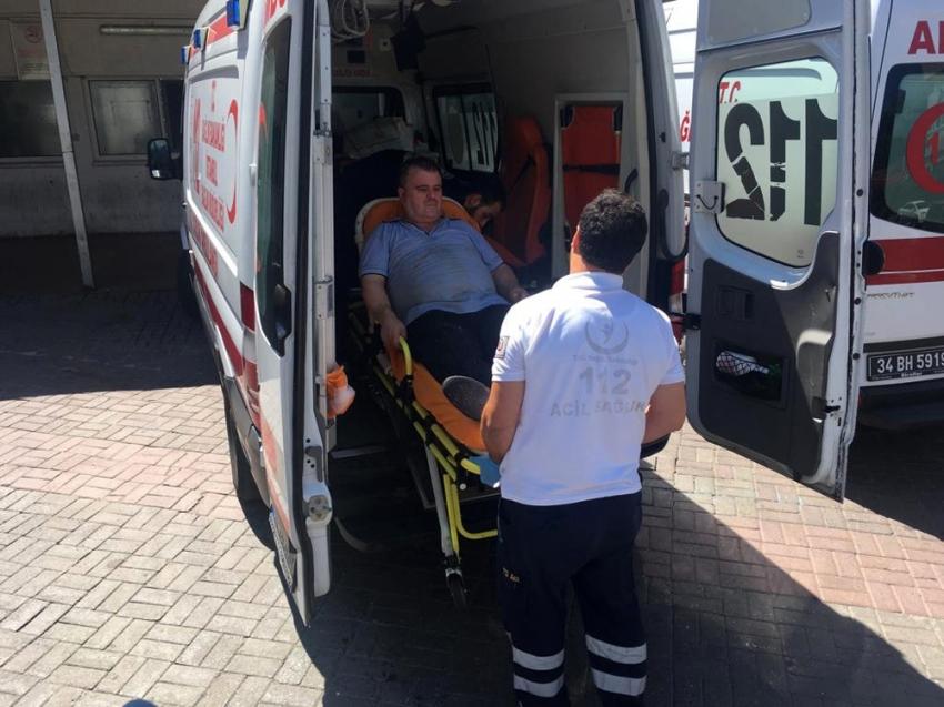 İstanbul'da hastaneler acemi kasaplarla doldu taştı