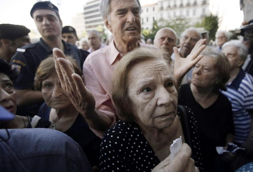 Yunanistan krizi Türkiye için fırsat olur mu?