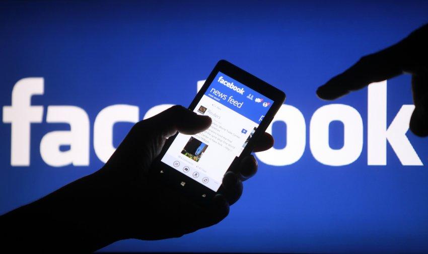 Facebook'a girenler bugün itibariyle...