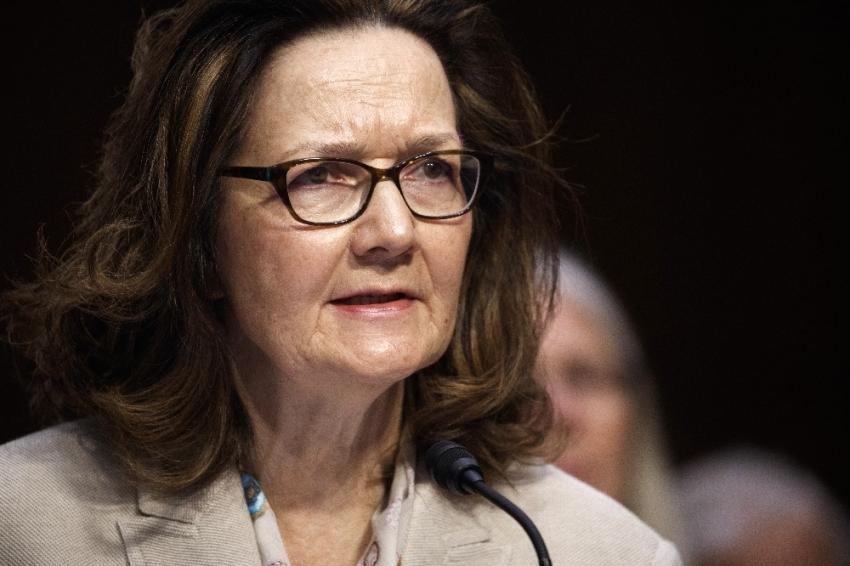 ABD Senatosu CIA Başkanını dinleyecek
