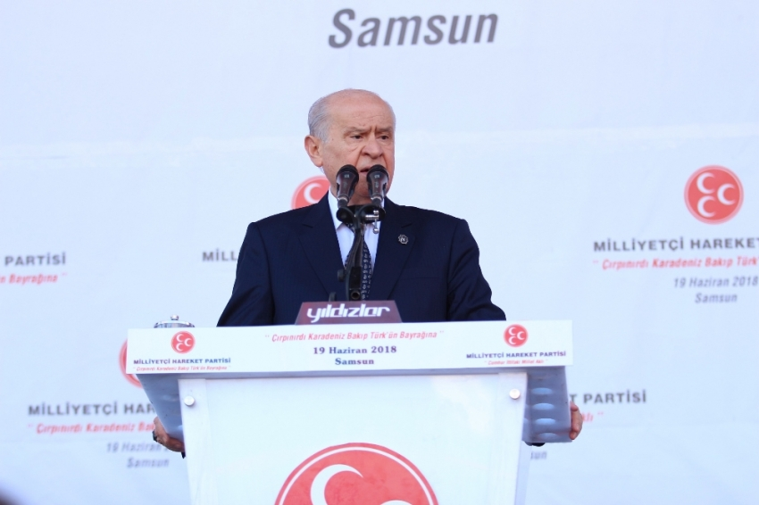 """""""Zillet ittifakından Türkiye Cumhurbaşkanı çıkmaz"""""""