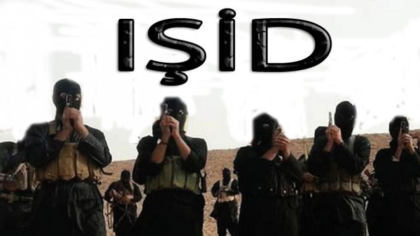 IŞİD saldırısının bilançosu ağırlaşıyor! 50 ölü