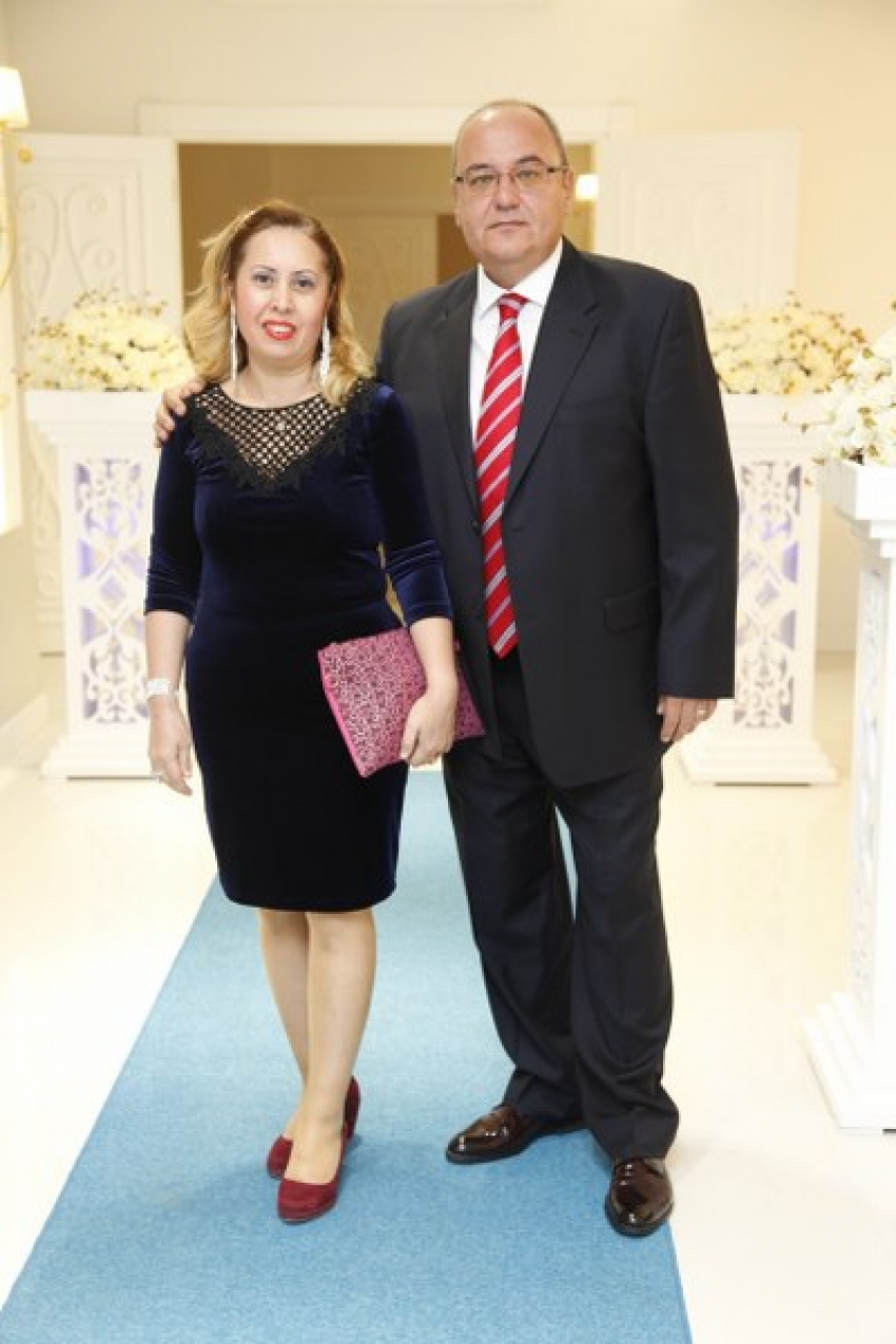 Efe Özgür Emre'nin görkemli sünnet düğünü