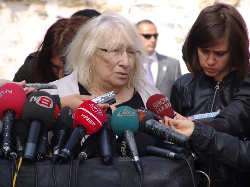 Yazar Alev Alatlı'dan çarpıcı açıklama