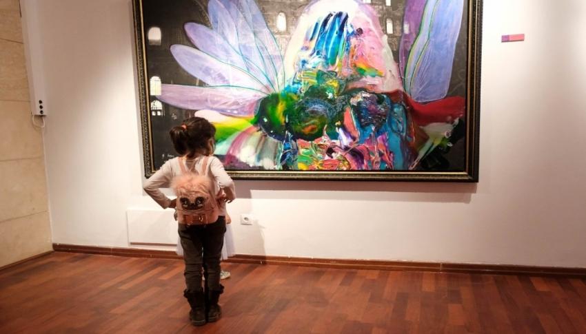 Leonardo Da Vinci sergisi yeniden Türkiye'de