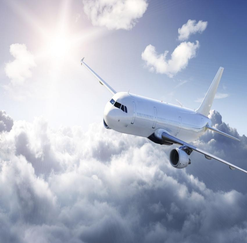 Havada yolcu sayısı 17 milyonu aştı