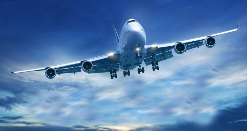 Belçika'da grev nedeniyle 24 saat uçuş olmayacak
