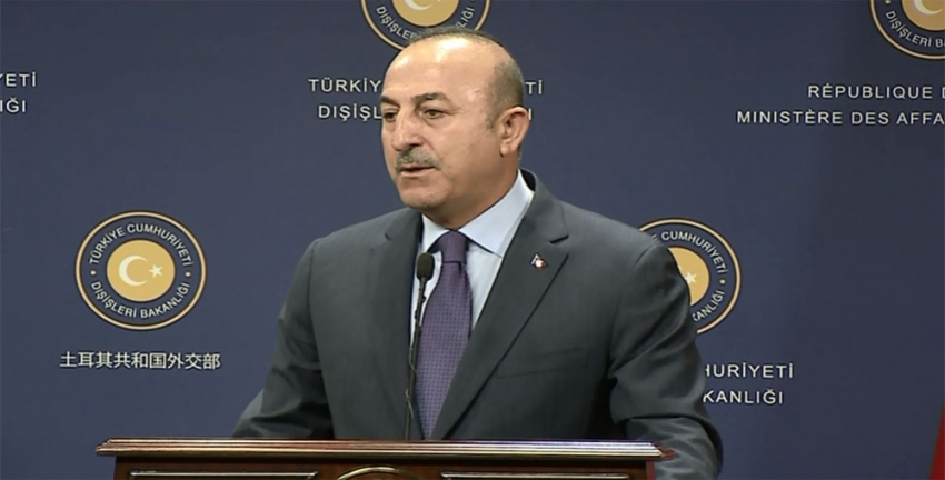 """""""Türkiye'de Türk hukukuna göre yargılanmalılar"""""""