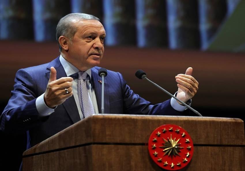 Erdoğan'dan BM için 'reform' çağrısı