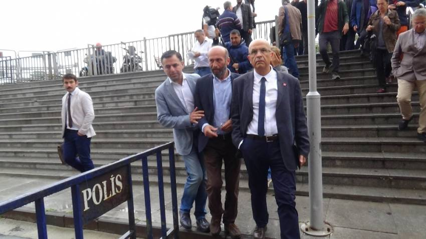 Dündar ve Gül'e 15 yıla kadar hapis istemi