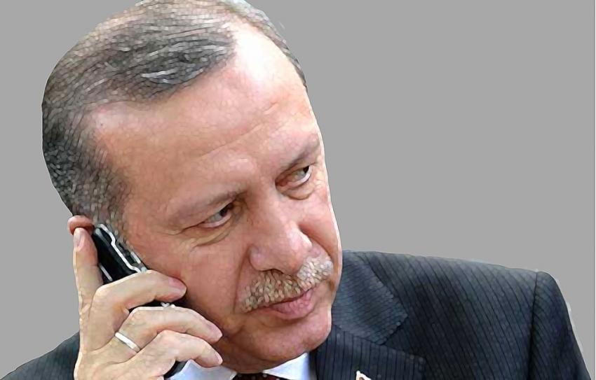 Cumhurbaşkanı Erdoğan, Stoltenberg'le Suriye'yi görüştü